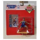 1995 Starting Lineup Jason Kidd Rookie