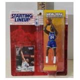 1994 Starting Lineup Jim Jackson Rookie