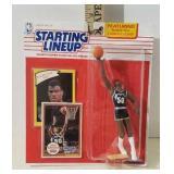 1990 Starting Lineup David Robinson