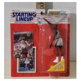1993 Starting Lineup Shaquille o