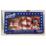 1996 Starting Lineup USA Team set 2 of 2