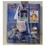 1997 Starting Lineup Classic Doubles