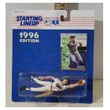 1996 Starting Lineup Cal Ripken jr.