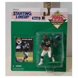 1995 Starting Lineup Natrone Means