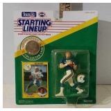 1991 Starting Lineup Dan Marino