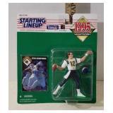 1995 Starting Lineup Stan Humphries
