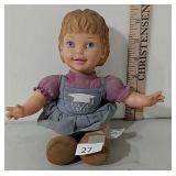 Vintage Baby Geniuses Doll