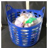 Basket of McDonald
