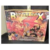 Dragon Dice Battle Box