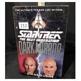 Star Trek The Next Generation Dark Mirror