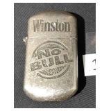 Winston Advertising Lighter