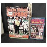 Miami Dolphins & Baseball