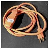 Multi Plug Extension Cord