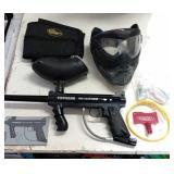Tippmann Paintball Gun & Accessories