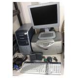 HP Pavilion a630n Desktop Computer