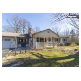 3 Bedroom, 2.5 Bath Ranch Home Set on 1.52 Acres in Lower Frederick Township, Montgomery County, PA