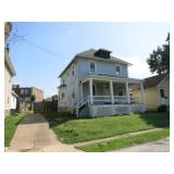 Real Estate Auction  2 Unit Residential Property, Upper Darby, PA