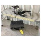 Porter Cable double insulated plate joiner Model 557