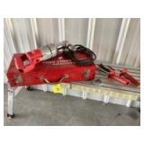 Milwaukee 2 speed right angle drill Model 1107-1