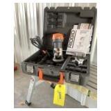Rigid laminate trimmer Model R2400