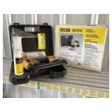Stanley Bostitch pneumatic brad nailer kit Model BT50B-KIT