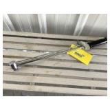 Craftsman Torque Wrench Model 44641