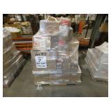 60 Boxes +/-,397Lbs +/-