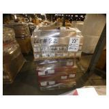 109 Boxes +/-, 891 Lbs