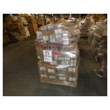 100 Boxes +/-, 774 Lbs,+/-