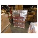 85 Boxes +/-, 1,200Lbs +/-