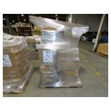 26 Cases+/-,599Lbs+/-