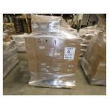 110 BOXES=/-408LBS+/-
