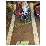 Tool Shop circular saw