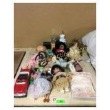 Dolls, misc