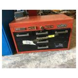 Montgomery Ward tool chest