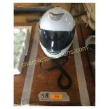 Motorcycle helmet(XL)
