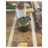 Crocks/jugs