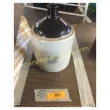Western Stoneware jug