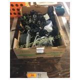 Misc cords/electronics