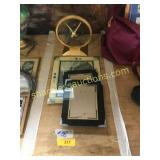 Picture, frames