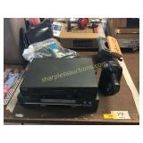 B&D HobbyCrafter, boots(size 12), vhs players