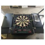 Halex dart board