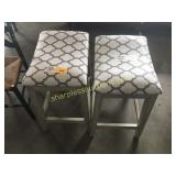 Bar stools(2)