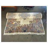Room size rug