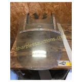 Motorbike shield