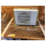 Holmes room heater