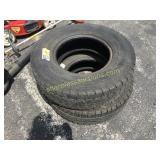 Winston tires 30x9.50r15LT(2)