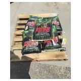 Ground pound deer food, 5 bags
