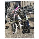 Kids bikes(3)