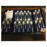 Commemorative Presidential Spoon Set
